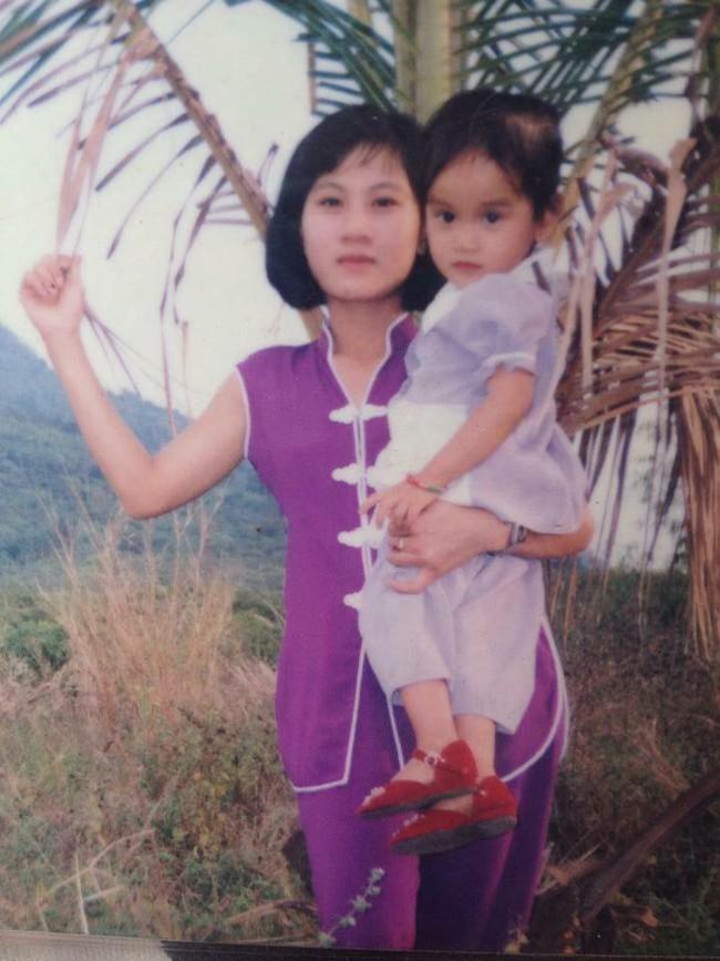 Thuở mười tám đôi mươi, mẹ chúng ta đều là những giai nhân đẹp nao lòng không cần son phấn - Ảnh 9.