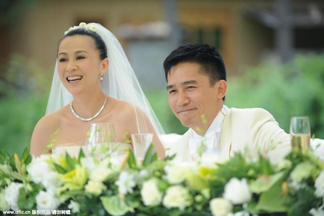 Lương Triều Vỹ - Lưu Gia Linh: Trên đời này không có hôn nhân vĩnh cửu, chỉ có vợ chồng cùng nhau trưởng thành - Ảnh 6.