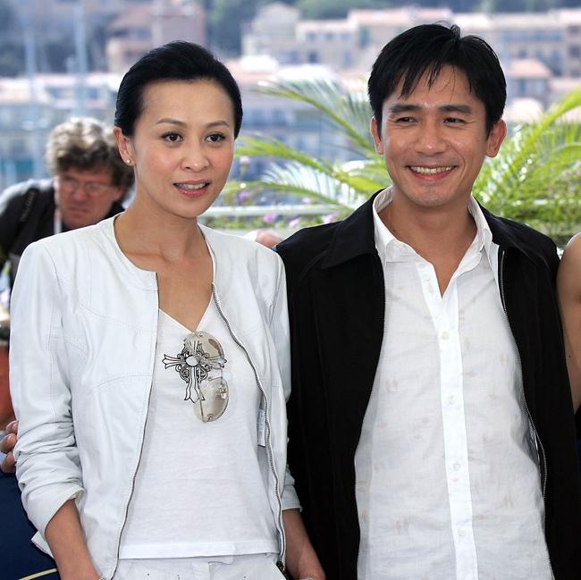 Lương Triều Vỹ - Lưu Gia Linh: Trên đời này không có hôn nhân vĩnh cửu, chỉ có vợ chồng cùng nhau trưởng thành - Ảnh 7.