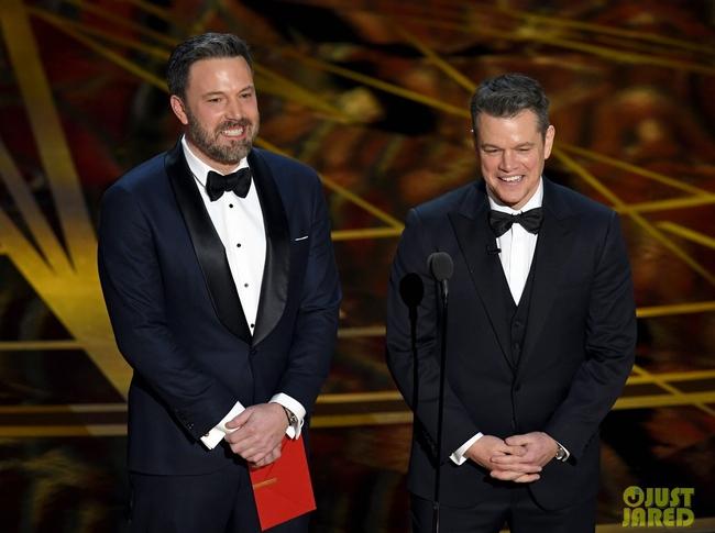 Oscar 2017 gây ngã ngửa vì màn trao giải nhầm cho La La Land - Ảnh 14.