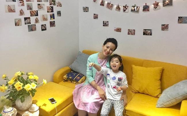Ai cũng nghĩ MC Minh Trang là một bà mẹ hoàn hảo cho đến khi đọc những dòng này! - Ảnh 1.