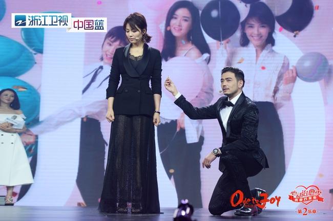 Fan tức giận vì mẹ hai con Lưu Đào bị chế ảnh không trong sáng với bạn diễn - Ảnh 5.