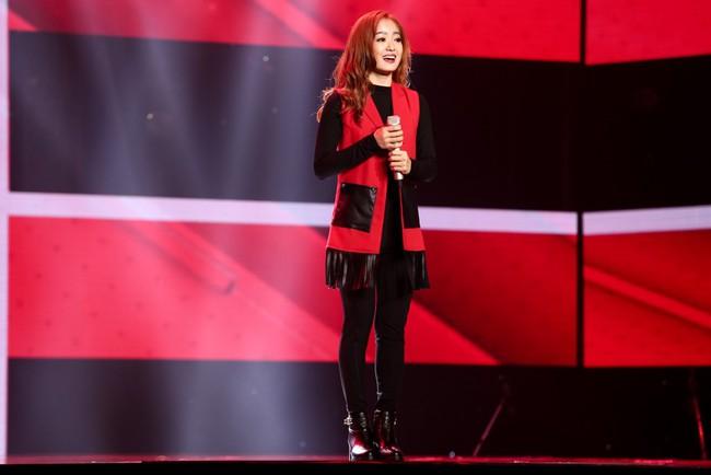 Tranh giành thí sinh The Voice, Thu Minh tung chiêu dằn mặt Đông Nhi, Noo Phước Thịnh - Ảnh 5.