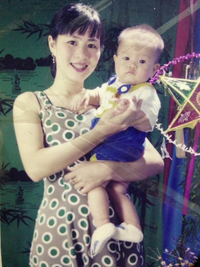 Thuở mười tám đôi mươi, mẹ chúng ta đều là những giai nhân đẹp nao lòng không cần son phấn - Ảnh 8.