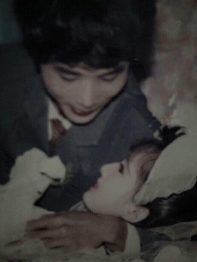 Nhìn lại ảnh cưới của phụ huynh thời ông bà anh: hóa ra bố mẹ ta từng có một thời thanh xuân như thế - Ảnh 8.