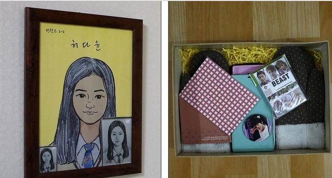 3 năm sau thảm kịch chìm phà Sewol, cha mẹ các em học sinh xem con mình chỉ đi xa dài ngày - Ảnh 12.