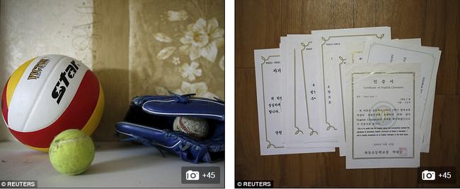 3 năm sau thảm kịch chìm phà Sewol, cha mẹ các em học sinh xem con mình chỉ đi xa dài ngày - Ảnh 4.