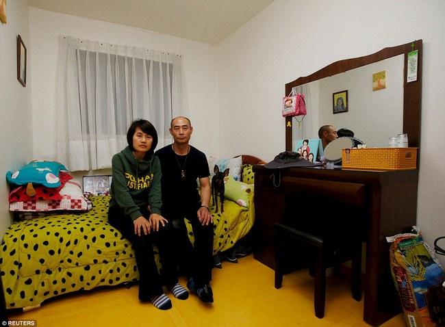 3 năm sau thảm kịch chìm phà Sewol, cha mẹ các em học sinh xem con mình chỉ đi xa dài ngày - Ảnh 11.