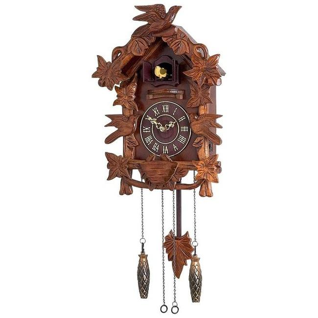Đồng hồ treo tường và những cấm kỵ trong phong thủy mà bạn không thể ngờ được - Ảnh 2.