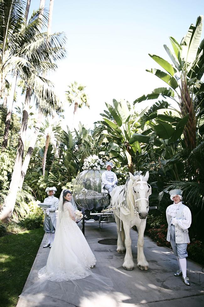 Đừng choáng khi xem những đám cưới chất chơi hiếm có của các cặp đôi lắm tiền nhiều của này - Ảnh 13.