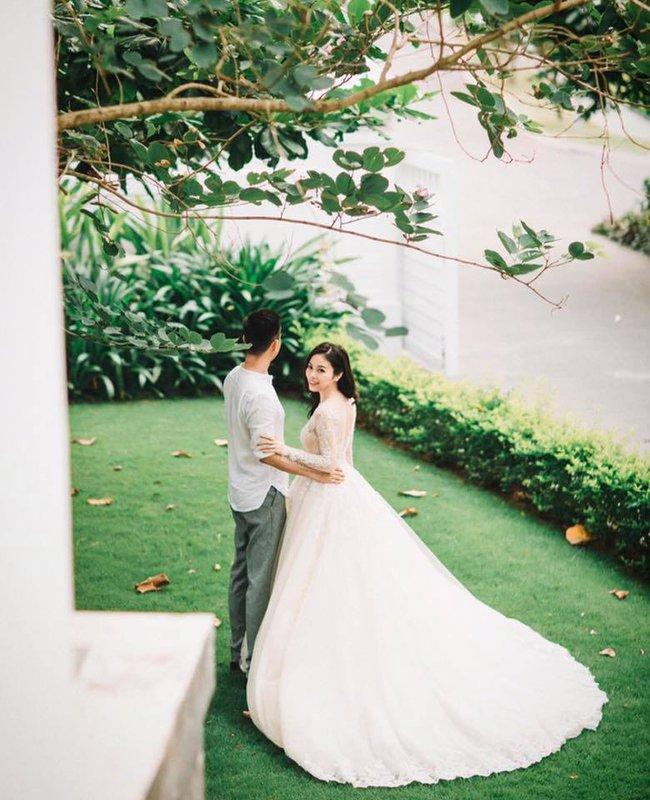 Những hình ảnh đầu tiên về đám cưới sang chảnh được dự đoán tiêu tốn bạc tỉ của Hằng Túi - Ảnh 3.