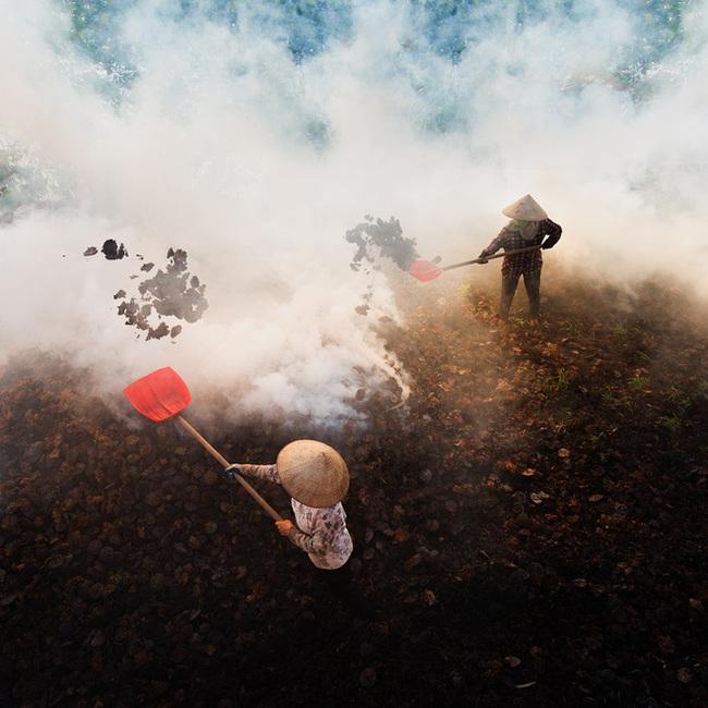 Đánh bại 150.000 bức ảnh, đây là khoảnh khắc Việt được lên tạp chí nổi tiếng thế giới - Ảnh 2.