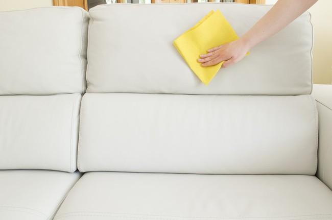 7 mẹo làm sạch nhanh và đơn giản giúp bạn dọn dẹp nhà trong nháy mắt - Ảnh 14.
