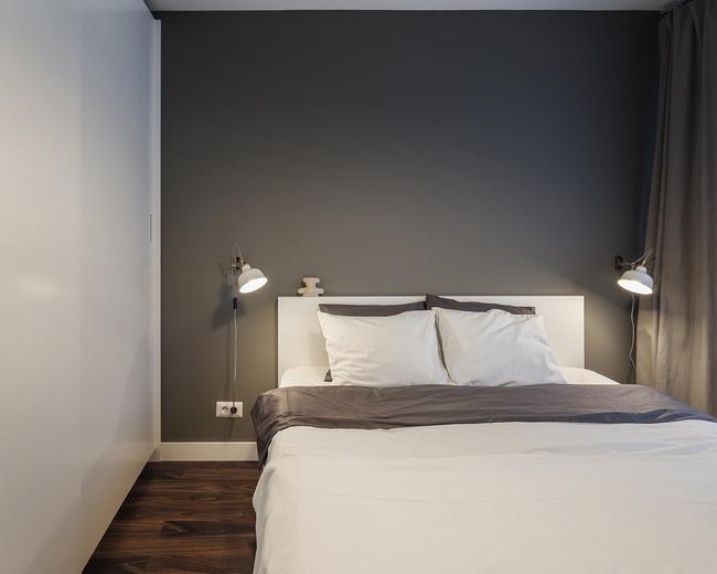 Căn hộ nhỏ 1 phòng ngủ vô cùng dễ thương khiến bạn yêu ngay từ cái nhìn đầu tiên - Ảnh 16.