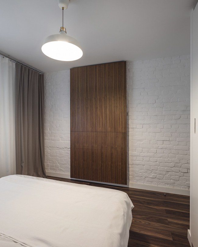 Căn hộ nhỏ 1 phòng ngủ vô cùng dễ thương khiến bạn yêu ngay từ cái nhìn đầu tiên - Ảnh 17.