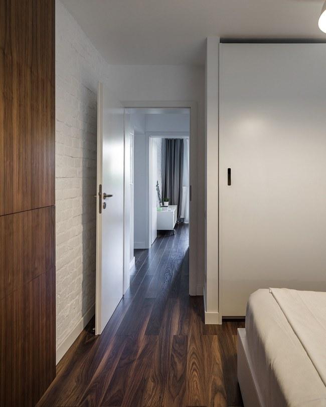 Căn hộ nhỏ 1 phòng ngủ vô cùng dễ thương khiến bạn yêu ngay từ cái nhìn đầu tiên - Ảnh 18.