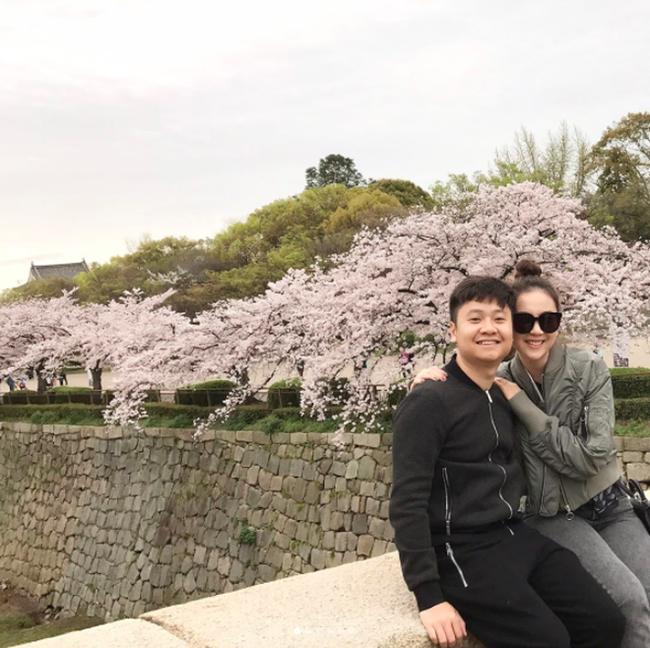 Ra đây mà xem người ta kéo nhau sang Nhật ngắm hoa anh đào hết rồi! - Ảnh 18.