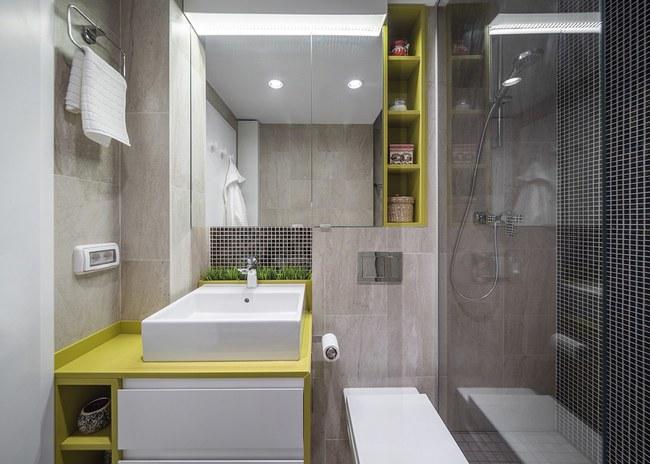 Căn hộ nhỏ 1 phòng ngủ vô cùng dễ thương khiến bạn yêu ngay từ cái nhìn đầu tiên - Ảnh 21.
