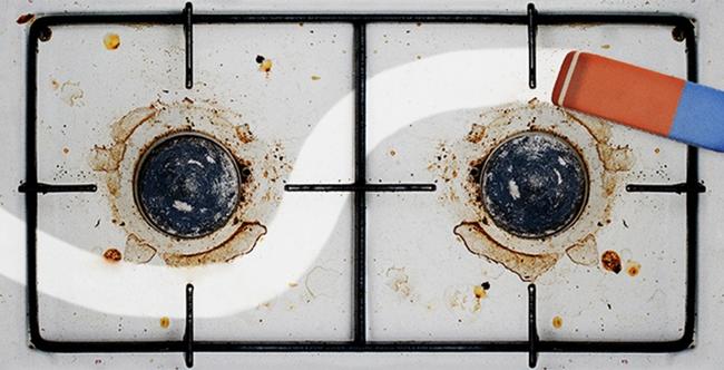 7 mẹo làm sạch nhanh và đơn giản giúp bạn dọn dẹp nhà trong nháy mắt - Ảnh 4.