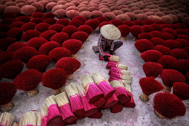 Đánh bại 150.000 bức ảnh, đây là khoảnh khắc Việt được lên tạp chí nổi tiếng thế giới - Ảnh 5.