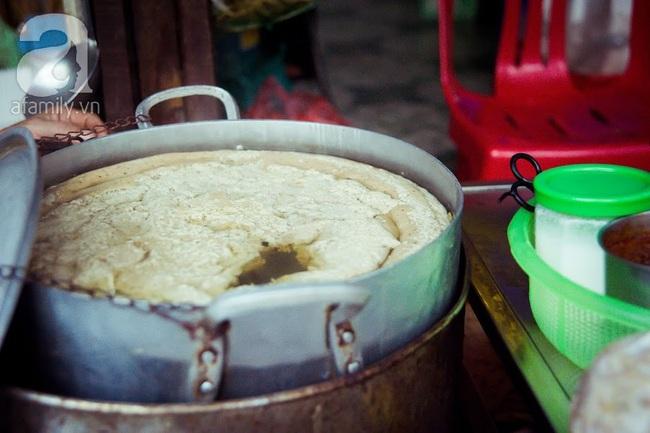 Phố nhỏ nhà nhỏ, có hàng bánh đa trộn 20 năm tuổi được nhiều thế hệ người Hà Nội say mê - Ảnh 15.