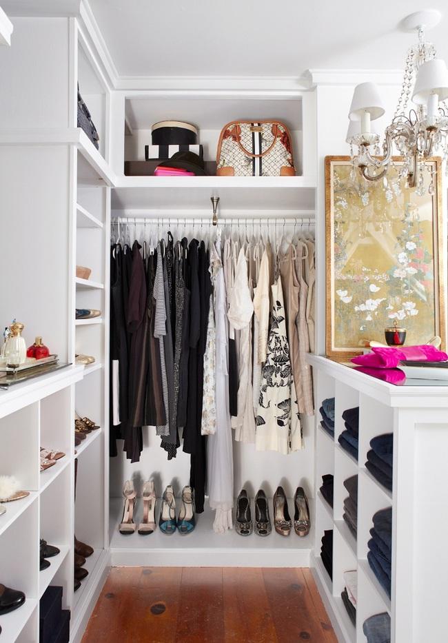 Sửa soạn tủ đồ của năm mới bằng những tips đơn giản - Ảnh 5.