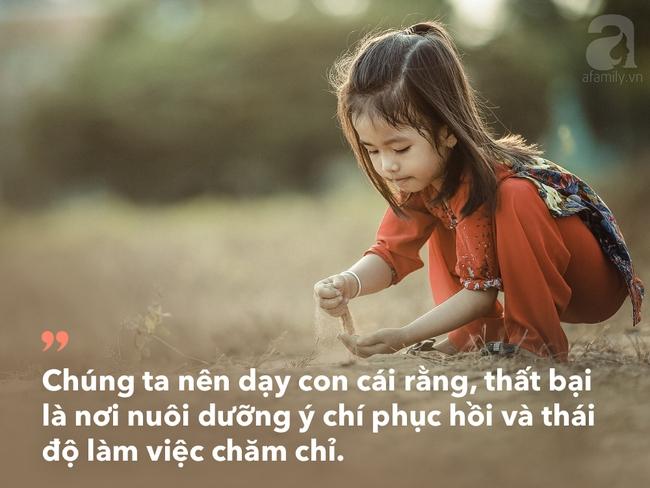 Cha mẹ đang làm hư con bởi cách cư xử tưởng rất khôn ngoan này - Ảnh 6.