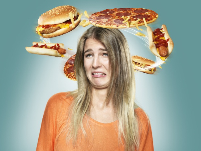 7 dấu hiệu cảnh báo sức khỏe bạn đang trong tình trạng tồi tệ - Ảnh 1.