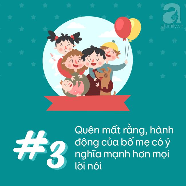 Hầu hết cha mẹ đang nuôi con dưới 6 tuổi đều mắc phải những sai lầm này - Ảnh 8.