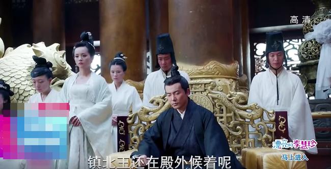 Angelababy vui như đứa trẻ khi được Chung Hán Lương tặng quà - Ảnh 9.