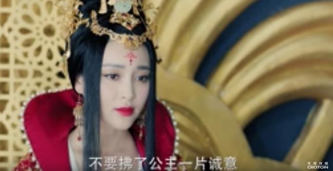 Sau tất cả, cảnh giường chiếu của Angelababy – Chung Hán Lương đã đến - Ảnh 10.