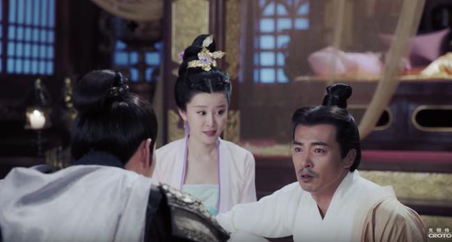 Không nhà cao cửa rộng, Angelababy – Chung Hán Lương cưới nhau nghèo nàn thế này - Ảnh 2.