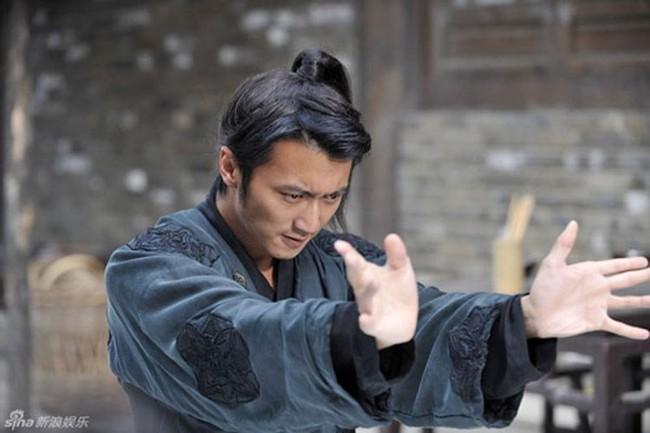 Tạ Đình Phong - Angelababy đóng cặp, dân mạng la ó dừng quay phim - Ảnh 4.