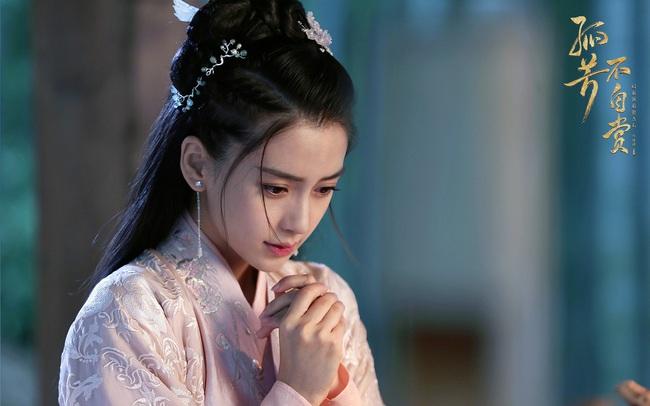Angelababy – Chung Hán Lương: Cặp đôi số khổ bậc nhất phim ngôn tình - Ảnh 13.