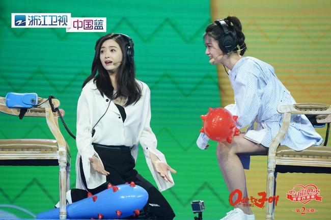 Fan tức giận vì mẹ hai con Lưu Đào bị chế ảnh không trong sáng với bạn diễn - Ảnh 11.