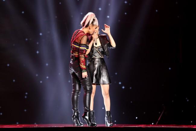 Đông Nhi choáng ngợp vì cô gái giảm liền một lúc 20kg vì thi The Voice - Ảnh 12.
