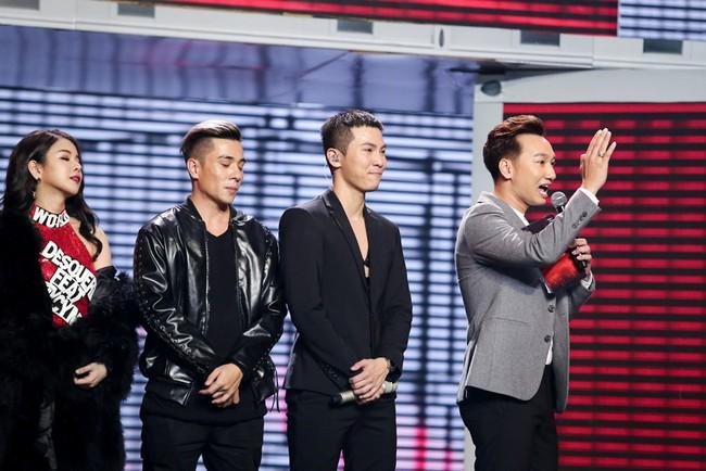 The Remix 2017 chính thức lên sóng, bạn thân Tóc Tiên hạ đo ván S.T - Ảnh 11.