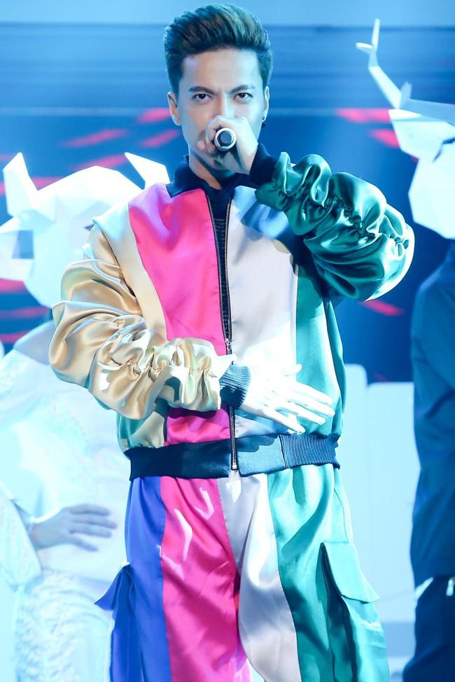 The Remix 2017 chính thức lên sóng, bạn thân Tóc Tiên hạ đo ván S.T - Ảnh 12.