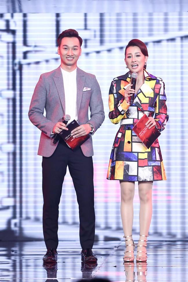 The Remix 2017 chính thức lên sóng, bạn thân Tóc Tiên hạ đo ván S.T - Ảnh 2.