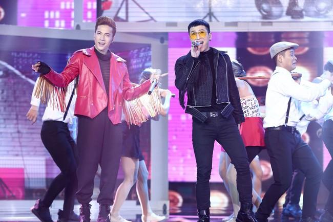 The Remix 2017 chính thức lên sóng, bạn thân Tóc Tiên hạ đo ván S.T - Ảnh 3.