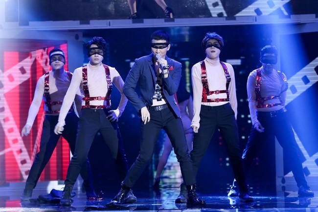 The Remix 2017 chính thức lên sóng, bạn thân Tóc Tiên hạ đo ván S.T - Ảnh 9.