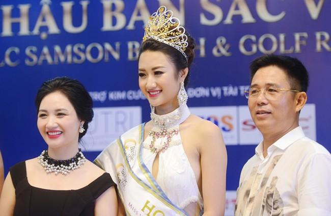 Đọ nhan sắc của mẹ ruột các Hoa hậu, Á hậu được khen là đẹp hơn cả con gái - Ảnh 20.