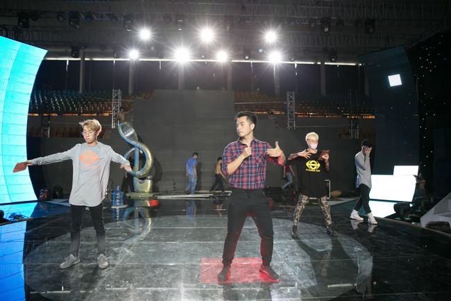 Nhận vé vớt từ khán giả, Phạm Hồng Phước trở lại Sing my song - Ảnh 4.