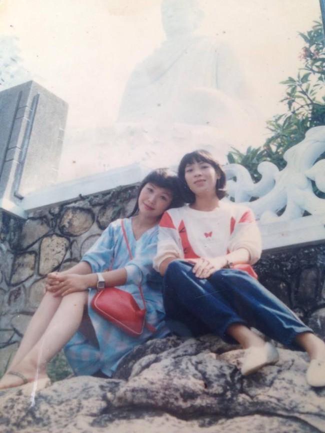 Thuở mười tám đôi mươi, mẹ chúng ta đều là những giai nhân đẹp nao lòng không cần son phấn - Ảnh 20.