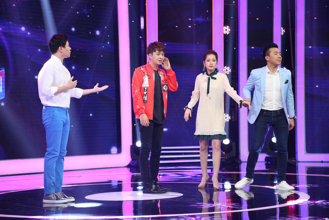 Ca nương nhỏ tuổi nhất Việt Nam Tú Thanh bất ngờ xuất hiện ở Biệt tài tí hon - Ảnh 1.