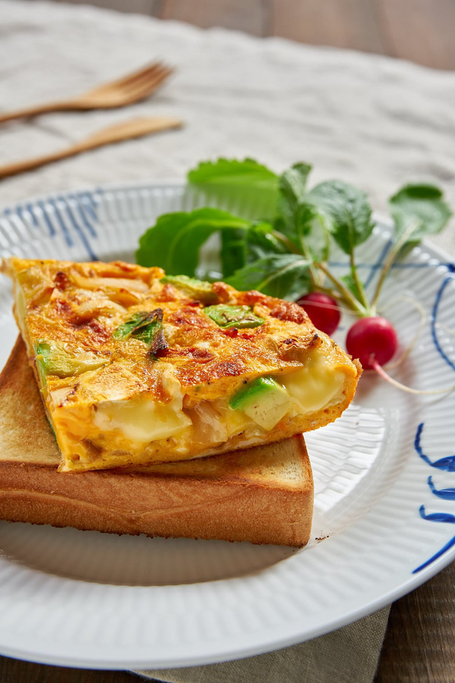 Thử ngay món trứng rán mới toanh ngon bá cháy này các mẹ ơi - Ảnh 6.