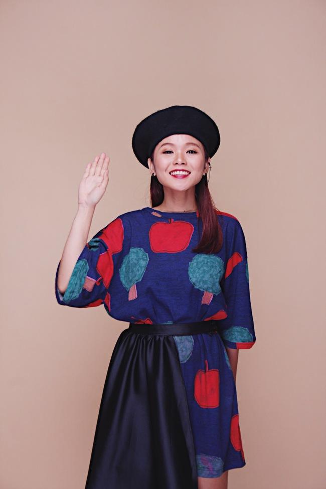 Trương Thảo Nhi: Cháu nội Cao Bá Quát sẽ là Quán quân Sing my song - Ảnh 10.