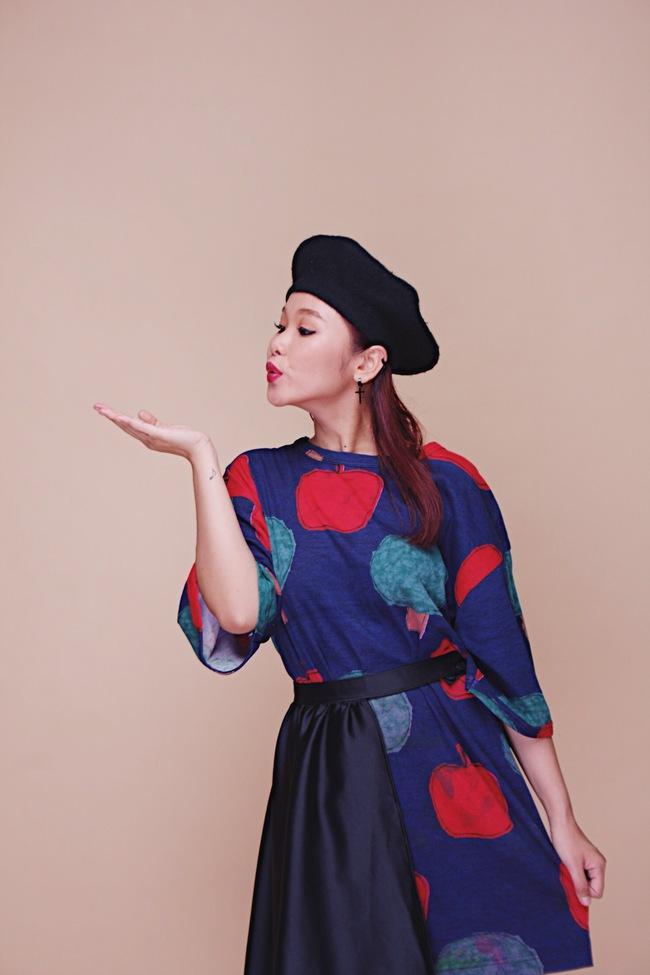 Trương Thảo Nhi: Cháu nội Cao Bá Quát sẽ là Quán quân Sing my song - Ảnh 9.