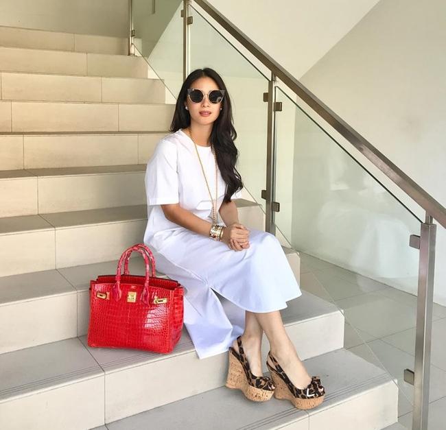 Cuộc sống sang chảnh của cô nàng vợ thượng nghị sĩ, mỹ nhân số 1 Philippines, bạn thân của Tăng Thanh Hà - Ảnh 25.