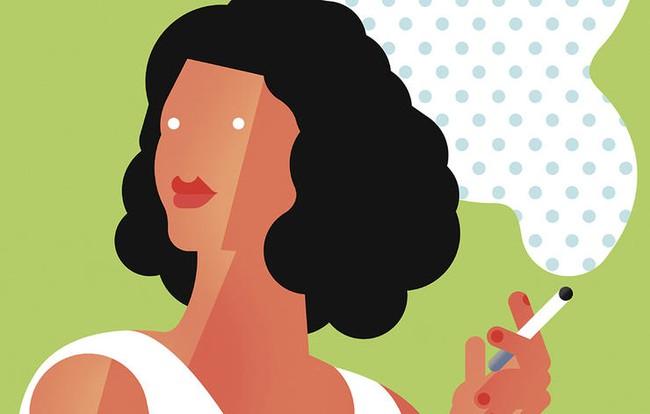 Là phụ nữ mà có những triệu chứng này, khả năng bạn bị ung thư bàng quang cực lớn - Ảnh 6.